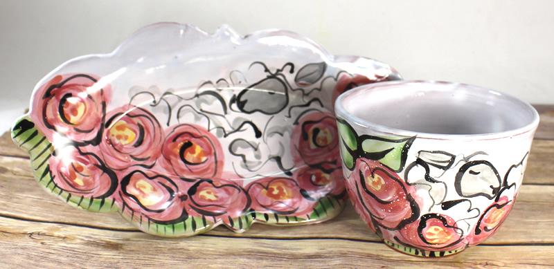 rosesheep